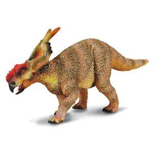Collecta 3388355 - Figurine dinosaure : Achelousaure