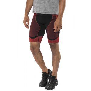Image de X-Bionic Effektor Running Power - Sous-vêtement course à pied Homme - rouge/noir Sous vêtements course à pied 2016