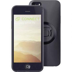 Sp connect Kit Coque Téléphone + Supports - iPhone 5/SE