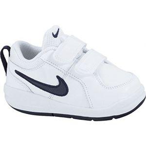Nike Pico TDV, Chaussures Bébé marche bébé garçon, Blanc (White/Midnight Navy), 27 EU (24-36 months Bébé UK)