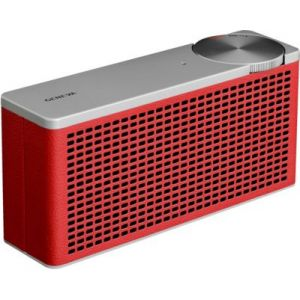 Geneva Enceinte Bluetooth Touring XS Red