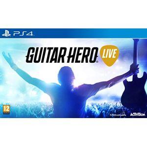 Guitar Hero Live [PS4]
