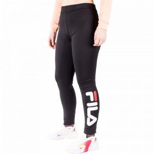 FILA Legging Flex Noir Femme M Pantalon