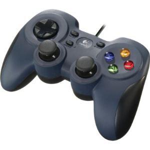 Logitech F310 - Gamepad pour PC