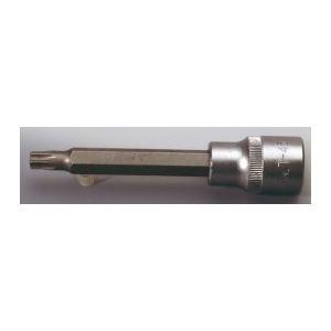 """KS Tools 911.1525 - Douille tournevis 1/2"""" Torx T40 L.110mm"""