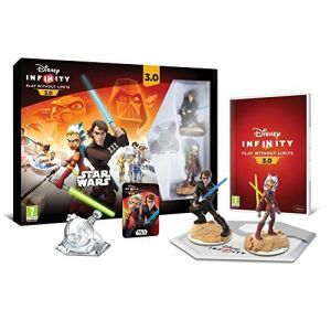 Disney Infinity 3.0 : Star Wars - Pack de démarrage sur PS3