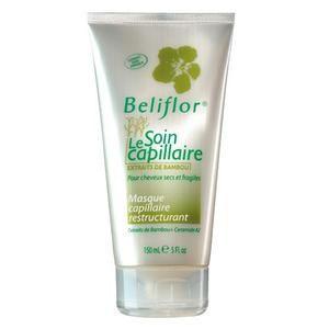 Image de Beliflor Le Soin Capillaire : Masque capillaire restructurant