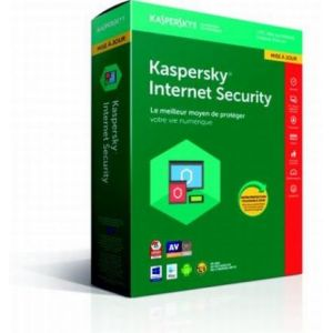 Internet Security 2018 - Mise à jour [Android, Mac OS, Windows]