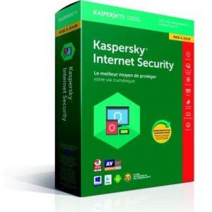 Internet Security 2018 - Mise à jour [Android, Mac OS, Windows]