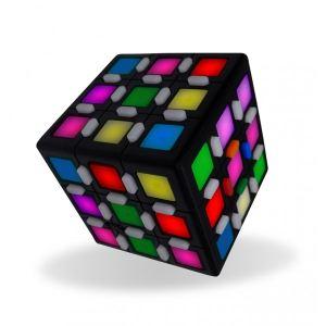 Inovaxion Cube électronique Inocub