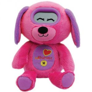 Vtech KidiFluffies : Pinky le chien