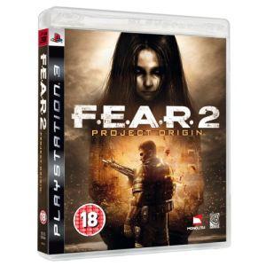 FEAR 2 : Project Origin [PS3]