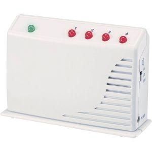 Conrad Mini alarme sans fil HAS