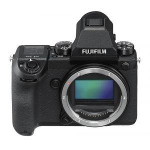 Fujifilm GFX 50S (Boîtier nu)
