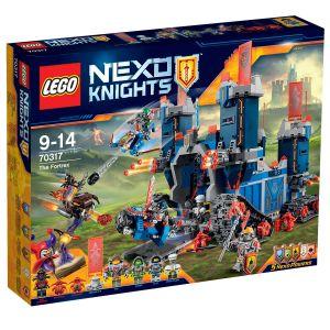 Lego Nexo Knights 70317 Le Fortrex