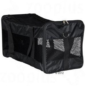 Trixie 28851 - Sac de transport Ryan en nylon pour chien 30 × 30 × 54 cm