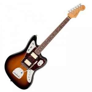Fender Jaguar Kurt Cobain Classic Player Sunburst + Etui