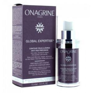 Onagrine Global Expertise - Contour des Yeux & Lèvres