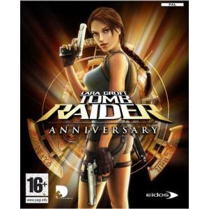 Tomb Raider : Anniversary [PC]