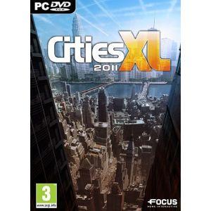 Cities XL 2011 [PC]