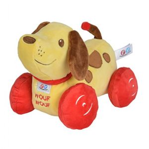 Fisher-Price Chien Snoopy