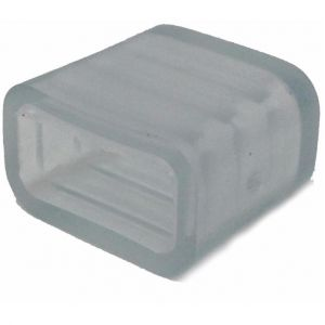Silamp Cache de Protection pour Ruban LED 220V SMD2835-S8 180LED/m