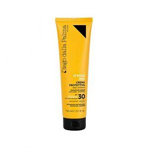 Diego Dalla Palma O'Solemio Protective Cream Face & Body Crème Solaire - 150 ml - SPF 30