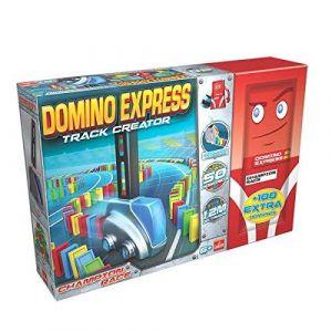 Goliath Domino Express Track Creator