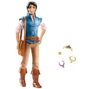 Mattel Poupée Prince Flynn (T6903)