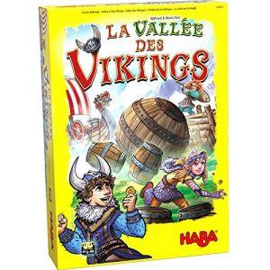 Haba LA VALLEE DES VIKINGS