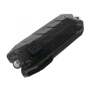 Nitecore Tube Pocket - Lampe de poche - noir Lampes de poche