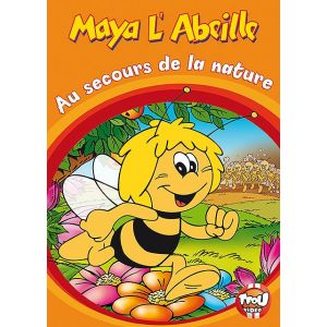 Maya l'abeille : Les surprises de la nature