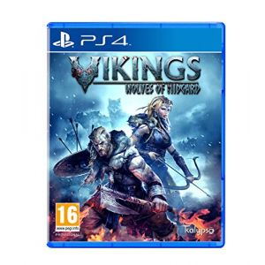 Vikings : Wolves of Midgard sur PS4