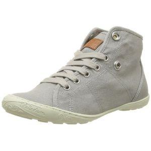 Palladium PLDM by Gaetane Twl, Sneakers Hautes femme, Gris (059 Grey), 36 EU