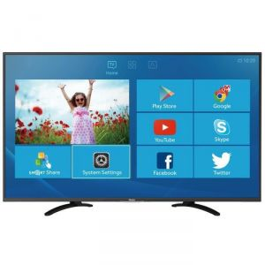 haier le43u5000a t l viseur led 109 cm smart tv full hd comparer avec. Black Bedroom Furniture Sets. Home Design Ideas