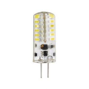 Xavax LED Stiftsockel G4 2W Silikon warmweiß