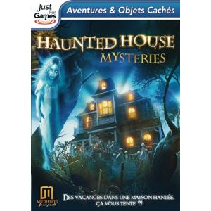 Aventures & Objets Cachés : Haunted House Mysteries [PC]