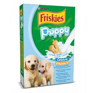 Friskies Puppy Biscuits Au Lait Pour Chiots 350 g