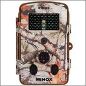 Minox Piège photo DTC390 Camouflage