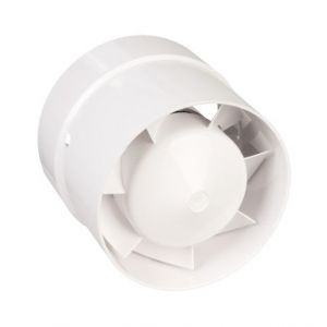 Renson Extracteur tubulaire - Ø 100 mm