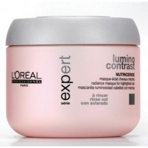 L'Oréal Lumino Contrast - Masque-éclat cheveux méchés