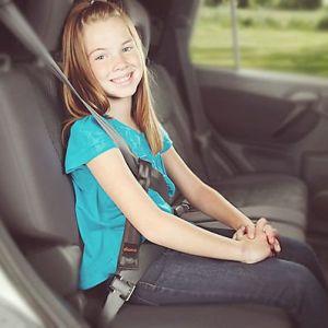 Diono 40151 - Adaptateur de ceinture de sécurité Sure Fit