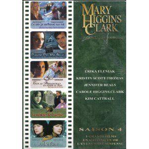 Coffret mary higgins clark, vol. 4 [DVD]