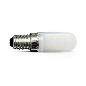 Vision-El Ampoule Led 4W (35W) E14 spécial Frigo Blanc chaud 3000°K