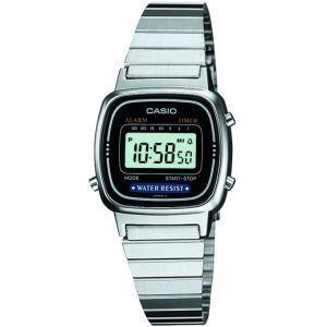 Casio LA-670W - Montre mixte Digitale