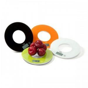 jata 722 - Balance de cuisine électonique ronde