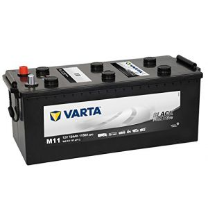 Varta Batterie PL/Agri M11 12v 154ah 1150A
