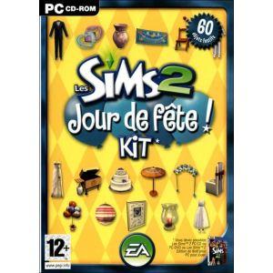 Les Sims 2 : Kit Jour de Fête [PC]