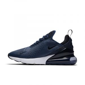 Nike Chaussure Air Max 270 pour Homme - Bleu - Taille 42.5