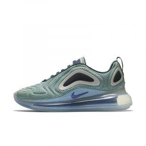 Nike Chaussure Air Max 720 pour Femme - Argent - Couleur Argent - Taille 38